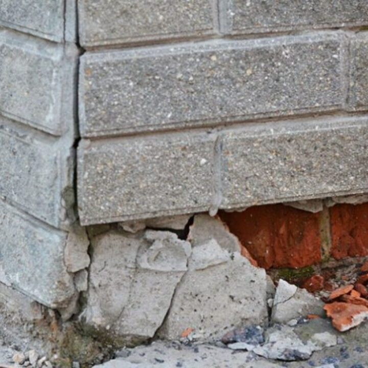 5 Signs You Have a Foundation Emergency - Guardian Foundation Repair