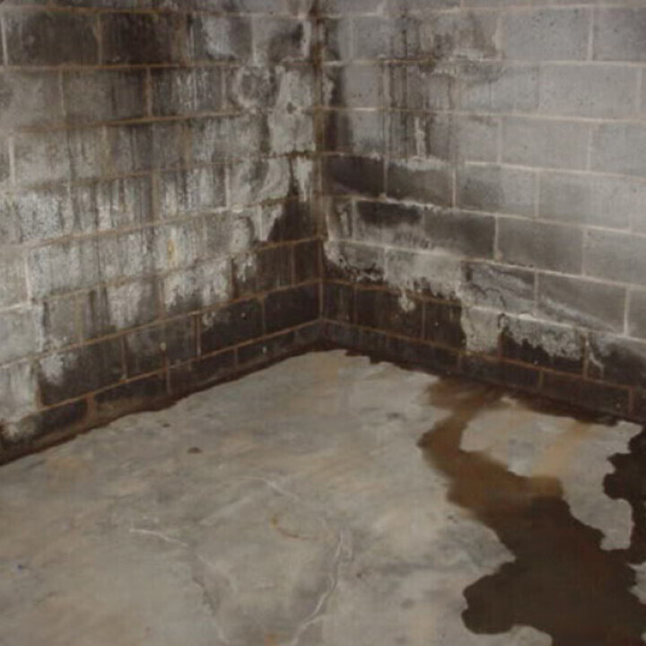 4 Reasons There's Water In Your Basement - Guardian Foundation Repair