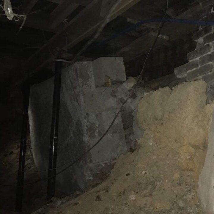 Do You Need Basement Repair? - Guardian Foundation Repair