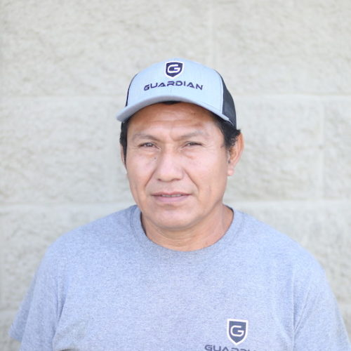 Marine Perez Guardian Foundation Repair